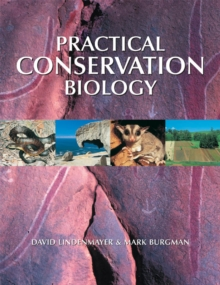 Image for Practical conservation biology