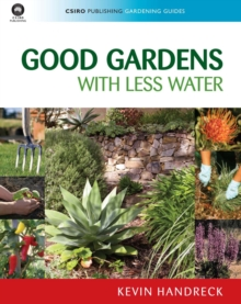 Image for Good Gardens with Less Water