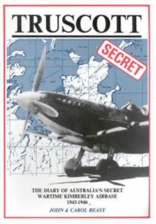 Image for Diary of Australia's Wartime Kimberley Airbase