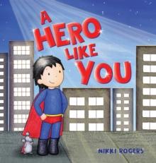 Image for A Hero Like You