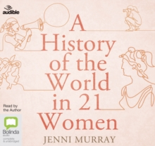 Image for A History of the World in 21 Women