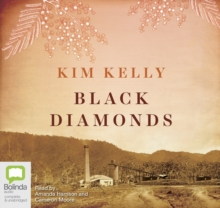 Image for Black Diamonds