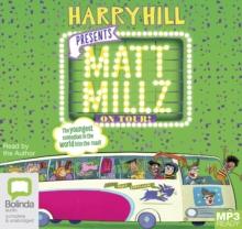 Image for Matt Millz on Tour!