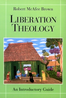 Image for Liberation Theology : An Introductory Guide