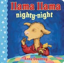 Image for Llama Llama nighty-night