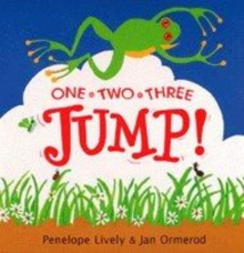 Image for One, two, three jump!