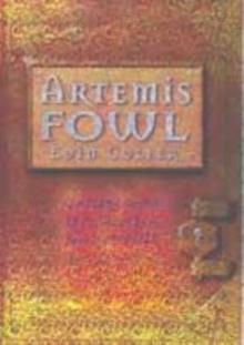 Image for Artemis Fowl