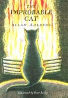 Image for The improbable cat