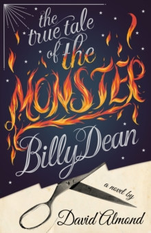 Image for The true tale of the monster Billy Dean