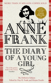 Image for The diary of a young girl