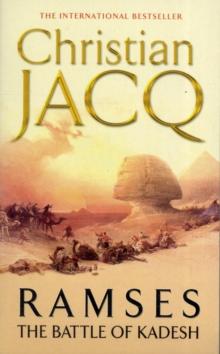 Image for Ramses: The battle of Kadesh