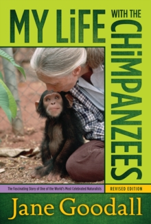 Image for My Life with the Chimpanzees