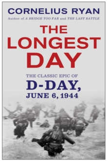 Image for The Longest Day : June 6, 1944