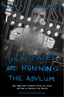 Image for The inmates are running the asylum