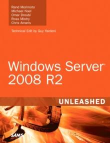 Image for Windows Server 2008 R2 Unleashed