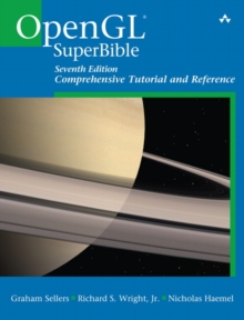 Image for OpenGL superbible  : comprehensive tutorial and reference