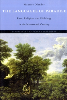 Image for The Languages of Paradise : Race, Religion, and Philology in the Nineteenth Century