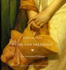 Image for Pride and prejudice  : an annotated edition