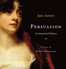 Image for Persuasion  : an annotated edition