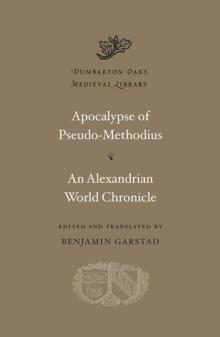 Image for Apocalypse. An Alexandrian World Chronicle