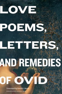 Image for Love poems, letters, and remedies of Ovid