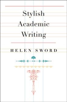 Image for Stylish academic writing