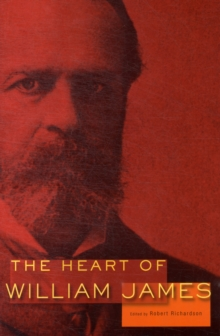 Heart of William James