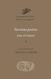 Image for Parisiana poetria