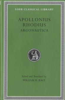 Image for Argonautica