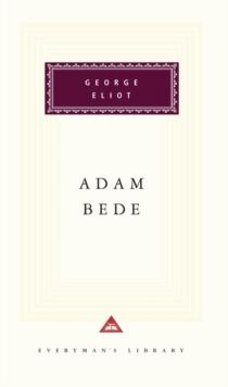 Image for Adam Bede