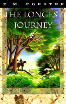 Image for The Longest Journey