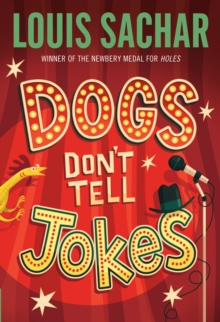 Image for Dogs Don't Tell Jokes