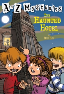 Image for The haunted hotel