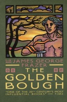 Image for GOLDEN BOUGH