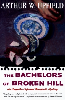 Image for The Bachelors of Broken Hill