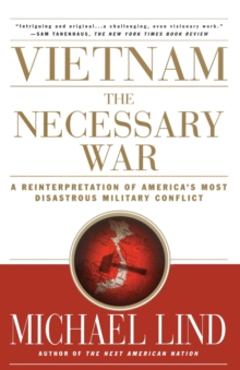 Image for Vietnam  : the necessary war