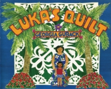 Image for Luka's Quilt