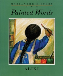 Image for Marianthe's Story: Painted Words and Spoken Memories