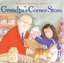 Image for Grandpa's Corner Store