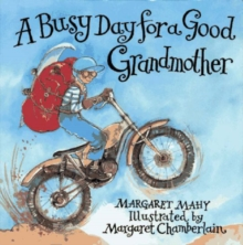 Image for Busy Day for a Good Grandmother