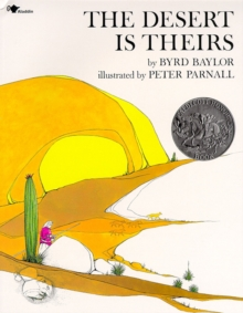 Image for The Desert is Theirs