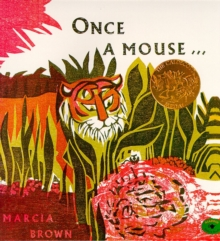 Image for Once a Mouse...