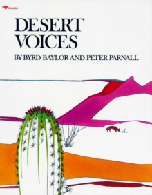 Image for Desert Voices