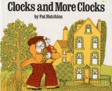 Image for Clocks and More Clocks