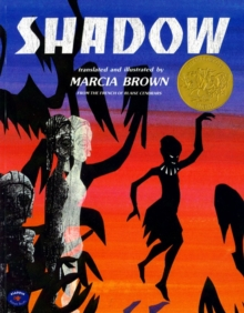 Image for Shadow: From the French of Blaise Cendrars