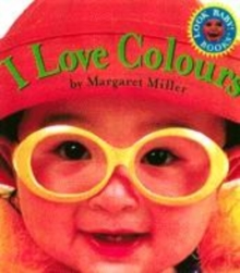 Image for I love colours