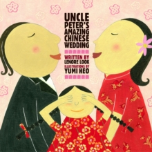 Image for Uncle Peter's Amazing Chinese Wedding