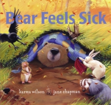 Image for Bear Feels Sick