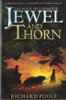 Image for Jewel and thorn