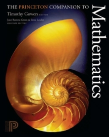 Image for The Princeton companion to mathematics